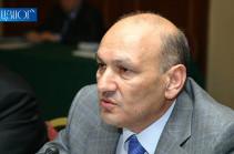 "Legal statement: ""Gagik Khachatryan's fundamental rights were violated"