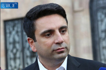 Armenia's authorities accountable only to their voters: NA Vice-Chairman on not applying to the Venice Commission