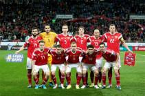 ՖԻՖԱ-ն չի հերքում Ռուսաստանի հավաքականին ԱԱ-2022-ին մասնակցությունից զրկելու մասին լուրերը