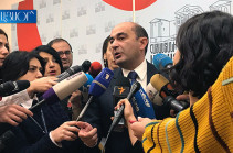 Bill on constitutional amendments so problematic that they fail to correct it: Edmon Marukyan
