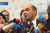 Law demands sending constitutional amendments bill to CC for conclusion: Edmon Marukyan