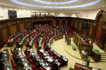 PACE monitors call on Armenian authorities to request a Venice Commission opinion on constitutional and related changes
