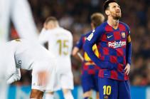 2014թ.-ից ի վեր առաջին անգամ «Բարսելոնան» չի խաղա Իսպանիայի գավաթի խաղարկության եզրափակչում