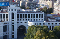 Contacts of Azerbaijani community with diplomats accredited in their country not a factor: Armenia's MFA