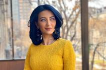 Арпине Ованнисян: Единственный человек, которому я пока глубоко соболезную за стоящую перед ним сложную дилемму – президент Армен Саркисян