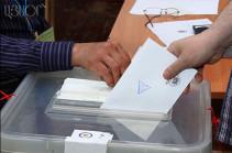 Constitutional referendum in Armenia scheduled for April 5