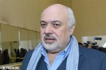 Константин Орбелян выиграл суд и восстановился в должности директора Оперного театра