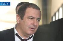 Это серьезная проблема, должна быть создана следственная комиссия для изучения причин – Гагик Царукян о случаях смерти в армии