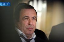 Гагик Царукян опроверг информацию о встрече с Николом Пашиняном