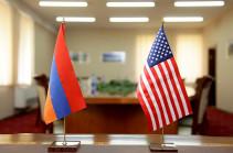 США планируют развивать «культуру демократии» в Армении