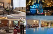 Делегация Пашиняна забронировала в Берлине около 20 номеров в самых дорогих отелях