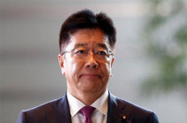 Japan confirms its first coronavirus death: Health Minister