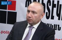 Миф о всемогуществе Пашиняна разбивается, столкнувшись со стенами Конституционного суда – Андраник Теванян