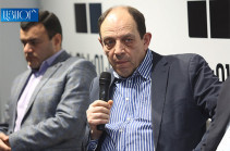 Аветик Ишханян: Абсолютная власть – абсолютно нарушает права человека