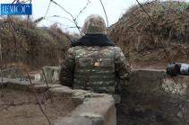 Չպարզված հանգամանքներում 23-ամյա զինծառայող է մահացել. ՊԲ