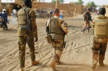 Mali violence: At least 30 killed in spate of violence