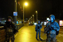 Вооруженные преступники открыли стрельбу в центре Берлина; один человек погиб
