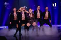 «Եվրատեսիլ 2020»-ում Հայաստանը կներկայացնի 26-ամյա հունահայ երգչուհի Աթենա Մանուկյանը. Տեսանյութ