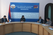14 presidential candidates, 2 blocs and 10 parties apply to participate in elections in Artsakh