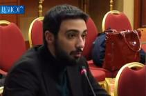 Դատավարության մասնակիցներն իրենց թույլ են տալիս կոնկրետ ատելության խոսք փոխանցել փաստաբաններին. Արամ Վարդևանյան