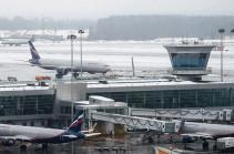 На борту самолета Лос-Анджелес-Москва супруги из Еревана украли у гражданки Армении 40 тысяч долларов