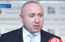 Андраник Теванян: Никол Пашинян пытается предотвратить вопрос: стоит ли тратить 3,5 млрд. драмов на референдум?