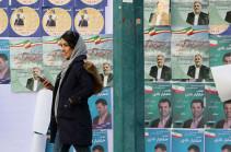Իրանում մեկնարկել են խորհրդարանի ընտրությունները