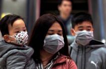 Չինաստանում կորոնավիրուսի զոհերի թիվը հասել է 2236-ի