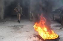 ԵՄ առաջնորդները կոչ են անում դադարեցնել ռազմական գործողությունները Իդլիբ նահանգում
