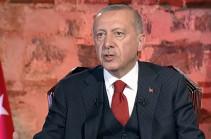 Чем опасна политика Эрдогана? Необходимо усмирить его амбиции по созданию нового османского государства