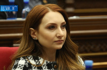 My Step has no final decision over applying to Venice Commission: Lilit Makunts
