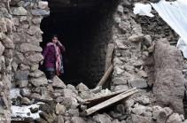 На западе Турции произошло землетрясение магнитудой 4,7