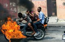 Власти Гаити отменили карнавал после столкновений армии и полиции