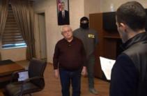 Козлы отпущения Ильхама Алиева. Президент слил Велиева в унитаз внутриполитических перипетий Азербайджана