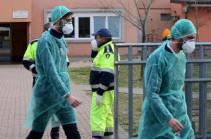 В Италии от коронавируса умер четвертый человек