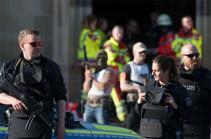 Գերմանիայում ավտոմեքենան մխրճվել է շքերթի հանդիսատեսների բազմության մեջ