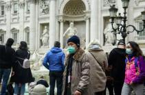 Վեցերորդ մարդն է մահացել Իտալիայում կորոնավիրուսի հետևանքով