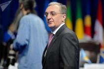 «Голос Армении»: С кем не встречается министр Мнацаканян?