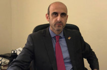 Armenia has the scheme on how and where isolate person with coronavirus: Narek Zeynalyan