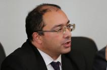 26 февраля запланирован рейс для возвращения на родину находящихся в Иране граждан Армении – представитель МИД Армении