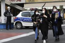 Կորոնավիրուսը ևս 4 մարդու կյանք է խլել Իրանում