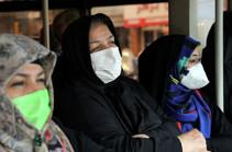 Իրանում կորոնավիրուսով վարակվածների թիվը հասել է 95-ի