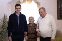 Երկաթյա կացարանը դարձել է այգեգործի պահեստ. Գյումրիում վագոն-տնակը լքել է ևս մեկ ընտանիք