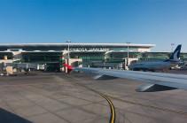 Самолет из Тегерана экстренно сел в Анкаре из-за подозрения на коронавирус у пассажира