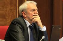 Провинившиеся перед своим государством судьи должны быть привлечены к ответственности – Арам Манукян