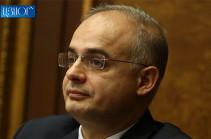 Այսօր դատավորների մեծամասնությունը կոռումպացված է. Լևոն Զուրաբյան