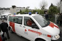 В Австрии подтвердили первые два случая заражения коронавирусом