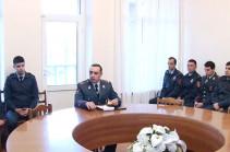 Տեղի է ունեցել Ոստիկանության բարեփոխումների ռազմավարության և 2020-2022-թթ գործողությունների ծրագրի հանրային քննարկումը