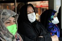 Իրանի առողջապահության փոխնախարարի մոտ կորոնավիրուս է ախտորոշվել