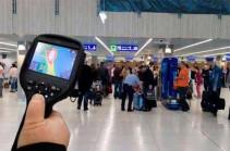 Страны Шенгена могут усилить контроль на границах из-за коронавируса